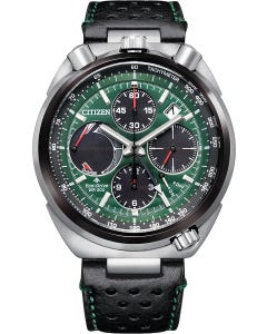 Limited Edition Promaster Bullhead Racing Chronograph