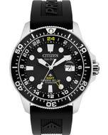 Super Titanium™ Promaster Diver GMT