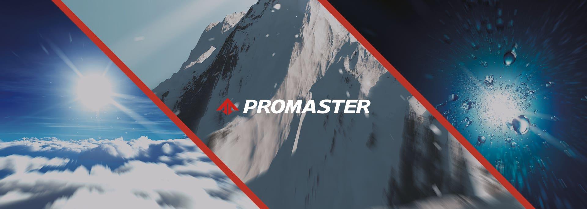 Citizen Promaster